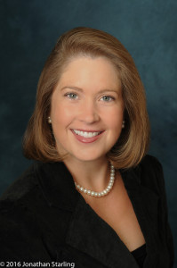female executive headshot Dalton Georgia business portrait